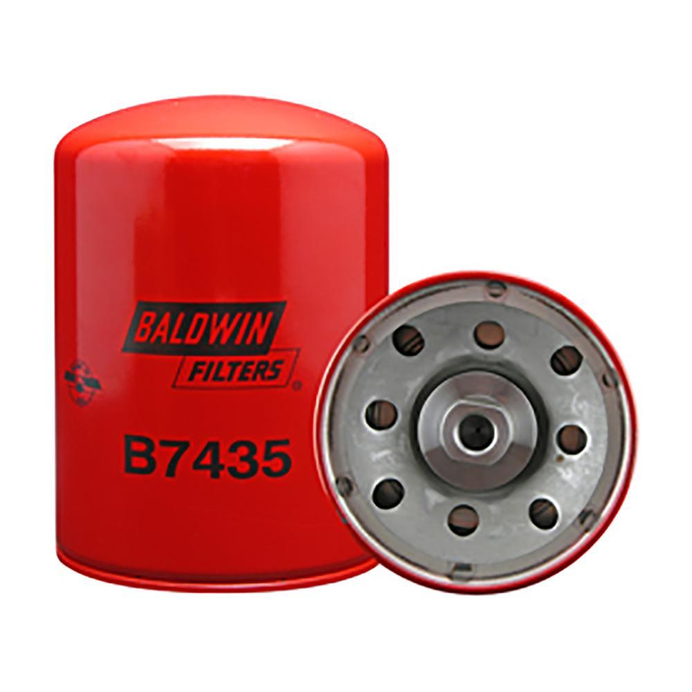 Baldwin B7435 By-Pass Lube Spin-on