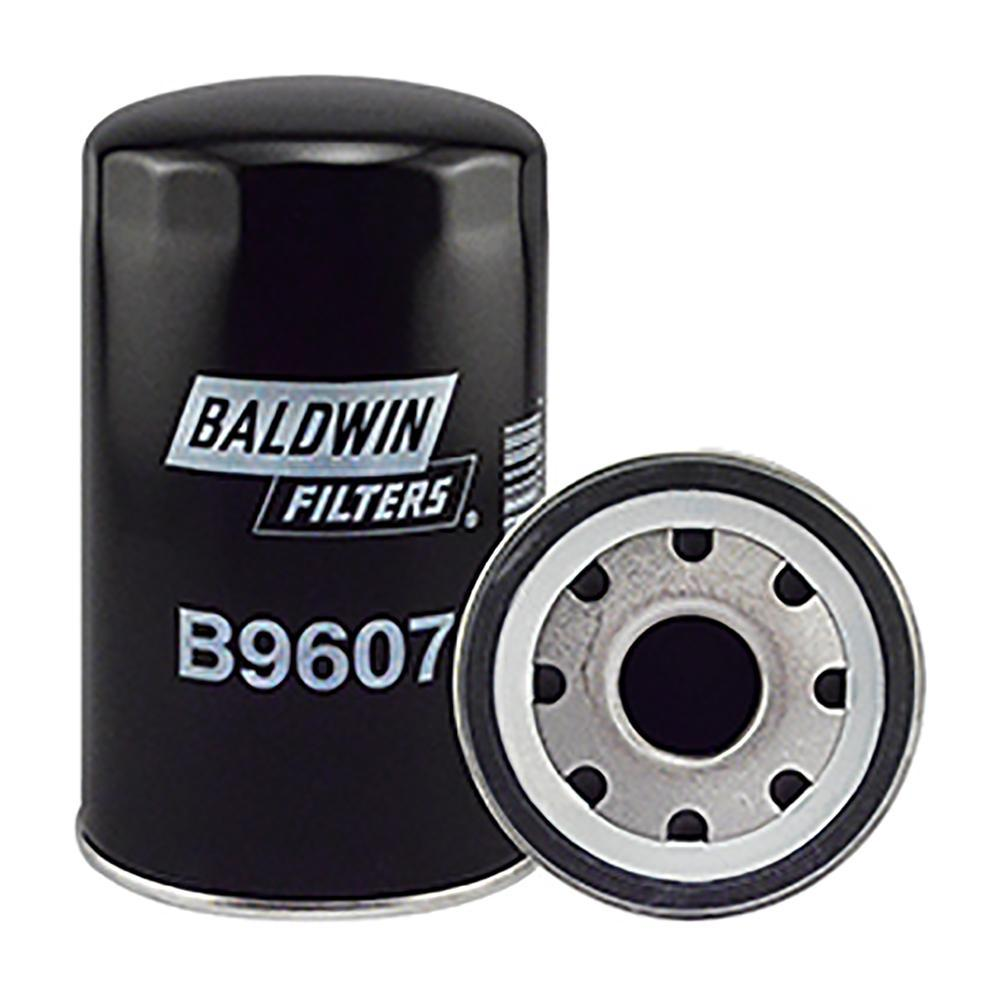 Baldwin B9607 By-Pass Lube Spin-on