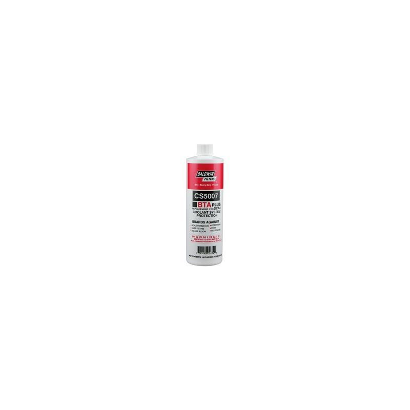 Baldwin CS5007 BTA PLUS Formula Liquid Additive (Pint Plastic Bottle)