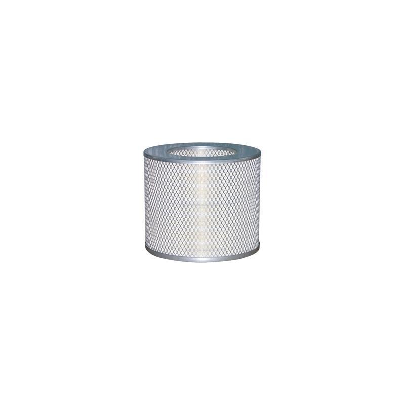 Baldwin LL1621-2 Long Life Air Filter Element with 2-Inch Pleats