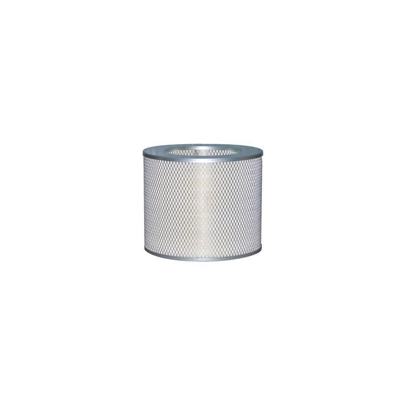 Baldwin LL1626-2 Long Life Air Filter Element with 2-Inch Pleats