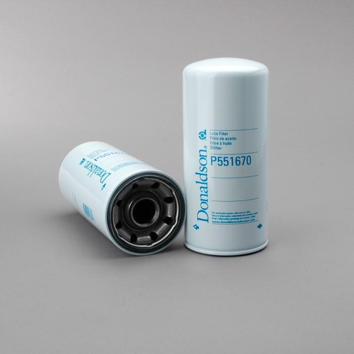 Donaldson P551670 Lube Filter