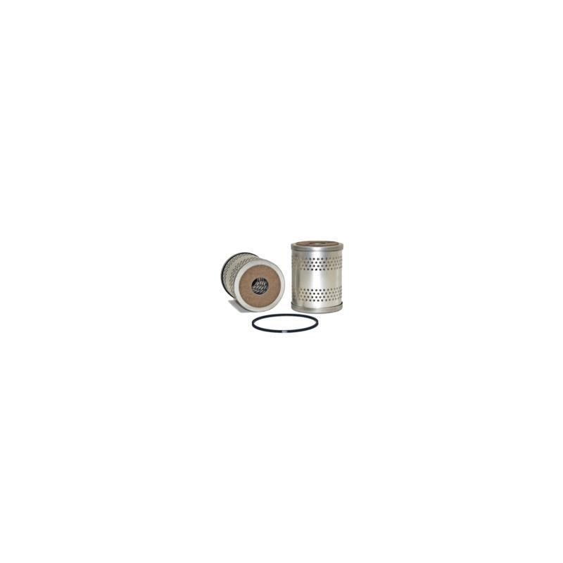 Pack of 1 Wix 51148 Cartridge Metal Canister Lube Filter