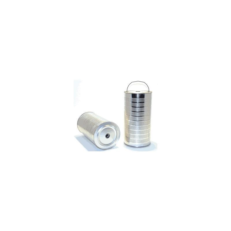 Wix 51751 Cartridge Lube Metal Canister Filter