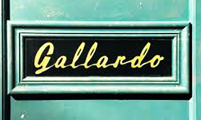 Gallardo Shoes since 1951 from Spain to New York