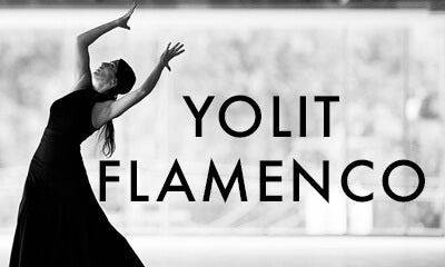 Flamenco on the spot: Yolit Flamenco