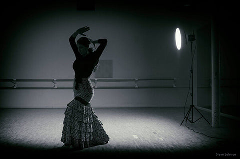 Clases de flamenco en usa yolit flamenco