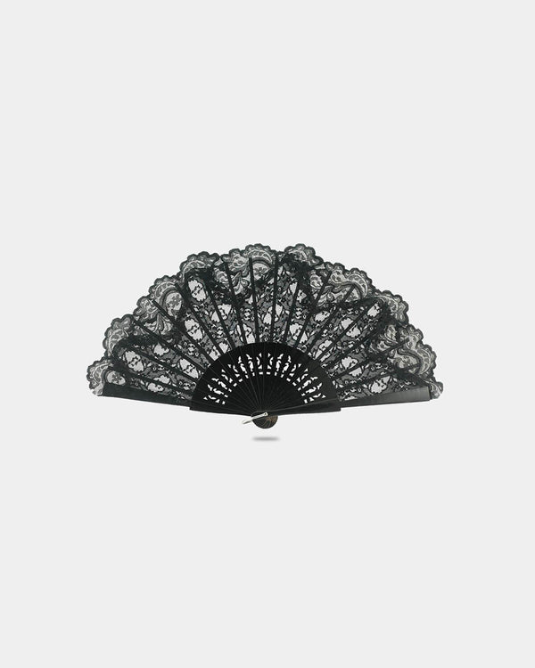 The Vintage Mini Hand Fan