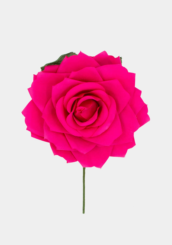 Flamenco rose fucsia 7 inches