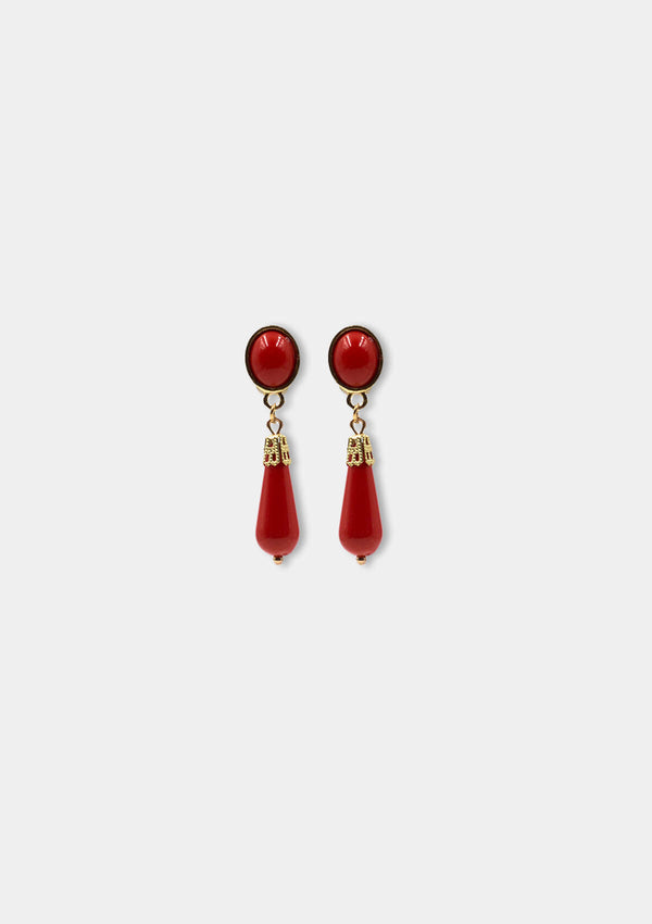 Flamenco earring murcia