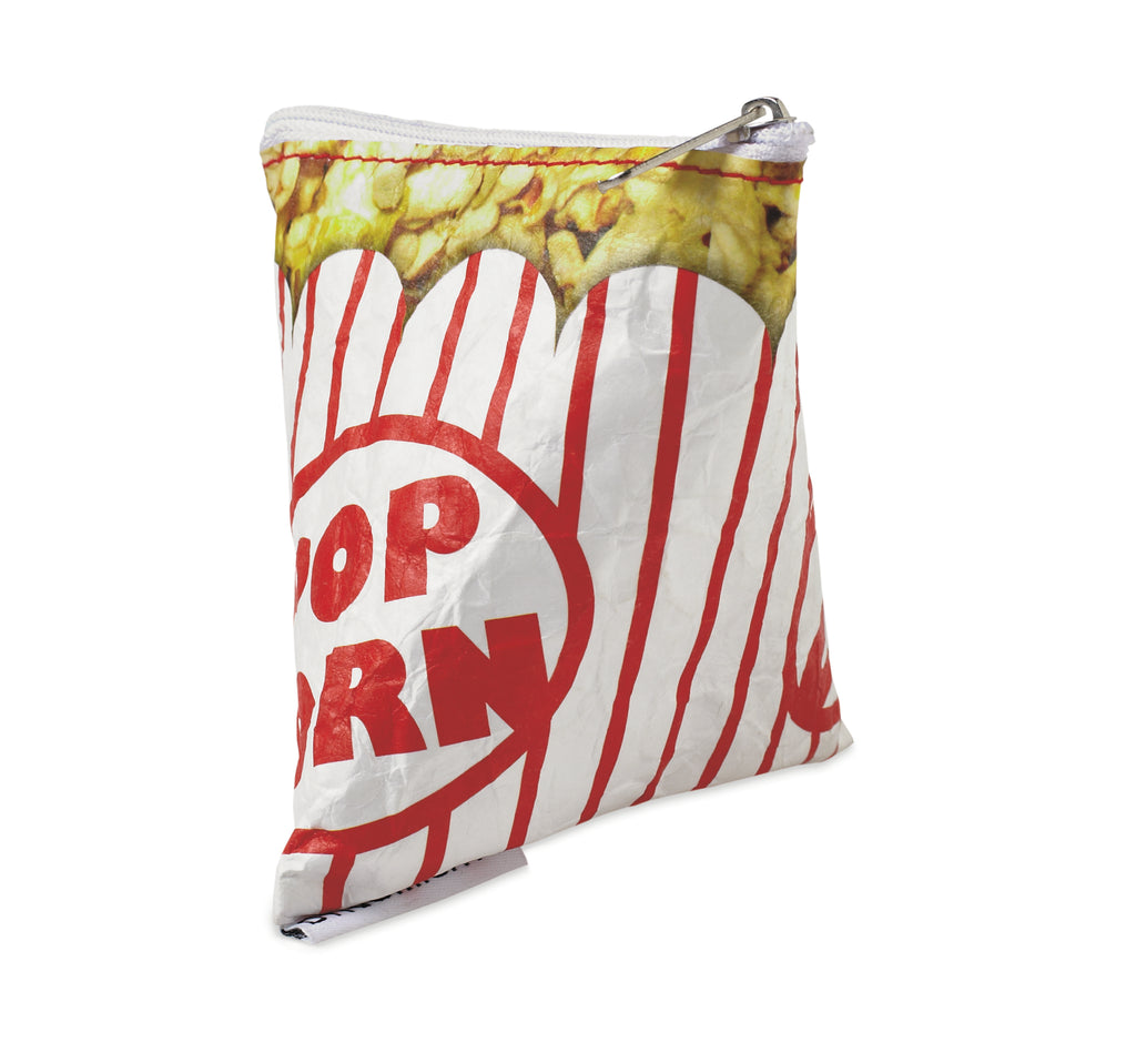 Popcorn - Coin Pouch - Stash Bag