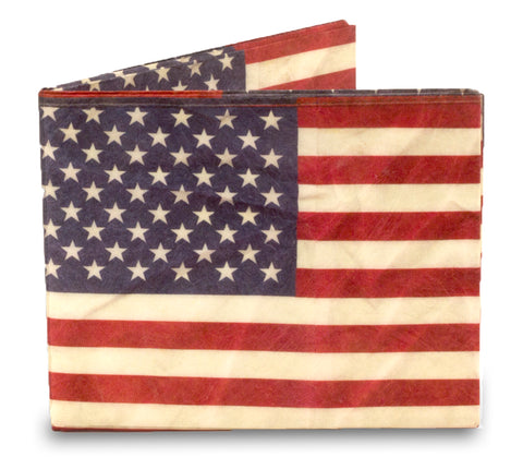 Stars and Stripes Mighty Wallet