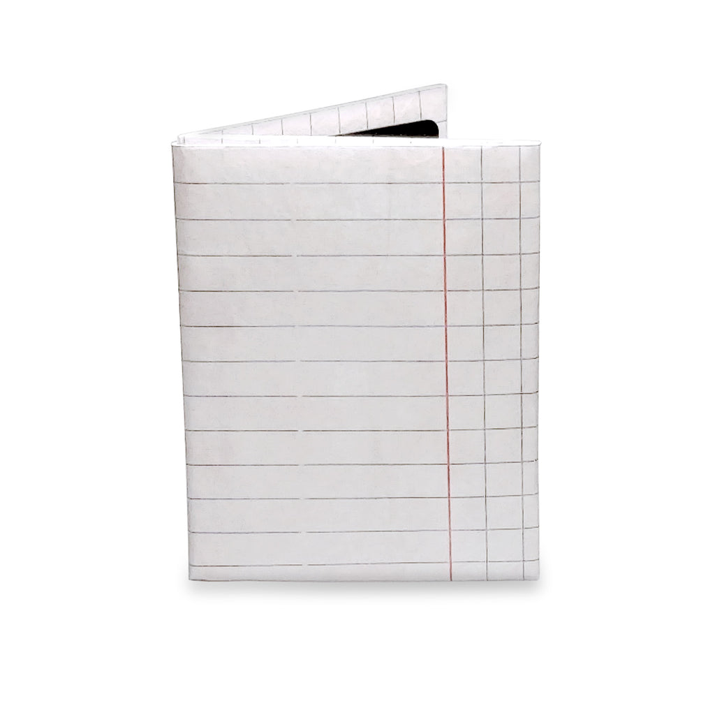 mini Mighty - Notebook Paper