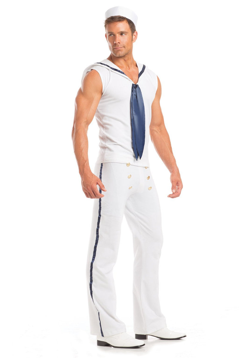 3 Piece Savvy Sailor Costume