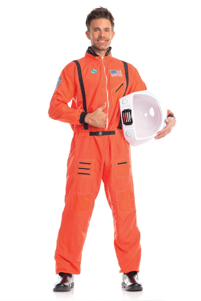 OR Admirable Astronaut Costume