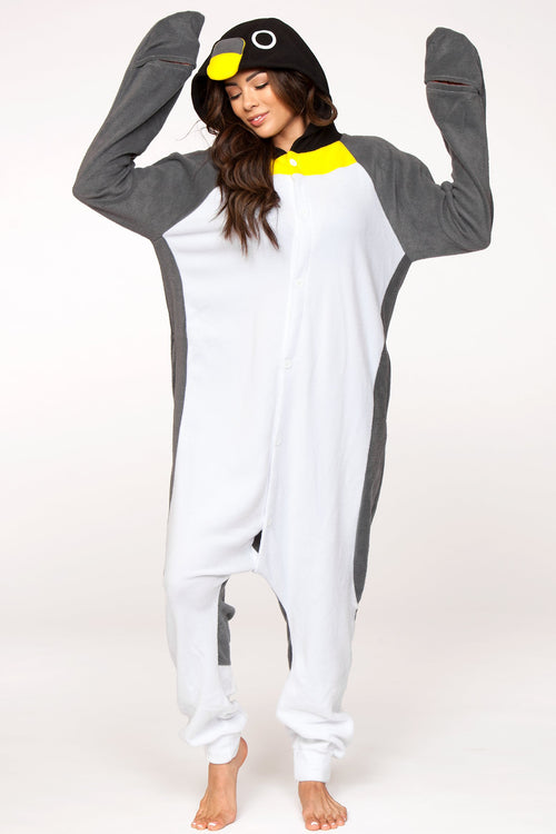 Penguin Adult Onesie