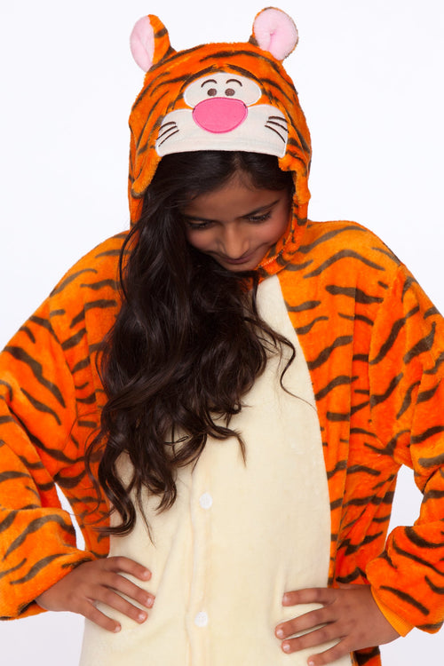 Tiger Child Onesie