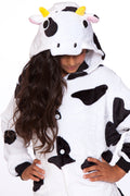 Cow Child Onesie