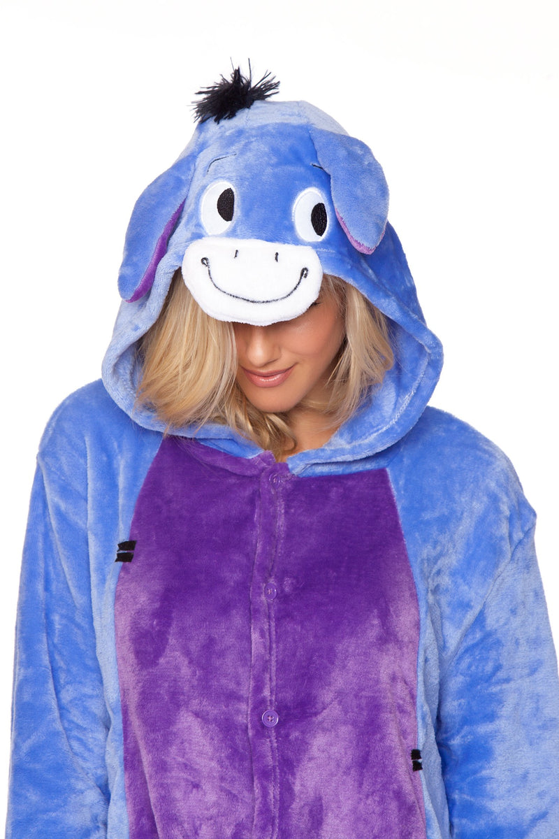 The Donkey Adult Onesie