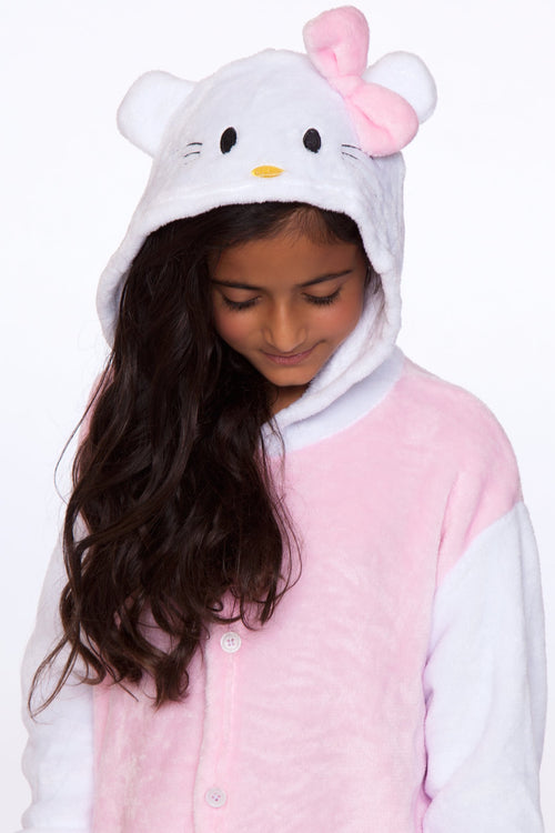 Hello Kitty Child Onesie