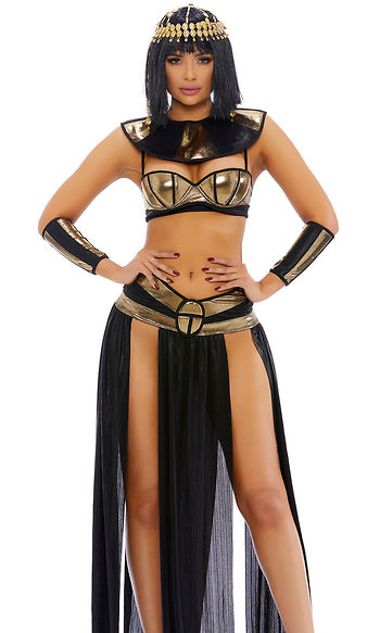 Pharaoh Cleopatra Egyptian Costume