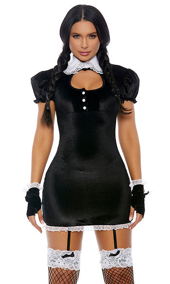 Woman Crush Wednesday Movie Character Costume