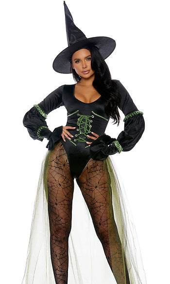 Wicked West Side Witch