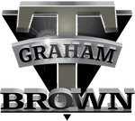 TGraham Brown