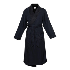 Brushed Microfiber Robe Lined in Terry | Style: DSM4000 - Luxury Hotel & Spa Robes by Chadsworth & Haig