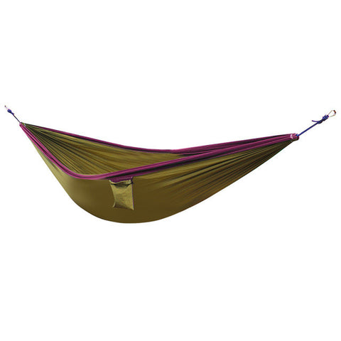 camel portable parachute hammock portable lightweight hammock   smart travel accessories  u2013 nomadizen  rh   nomadizen