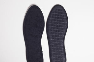 3 Pack - Sole Socks BASIC