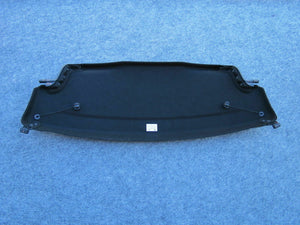 05-08 mini cooper R52 rear shelf trunk cargo privacy cover package tray 7114895