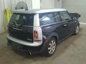 2008 2009 2010 Mini Cooper S Clubman S 6 Speed Manual Transmission Without LSD