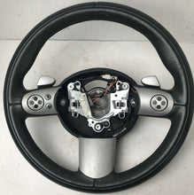 Load image into Gallery viewer, 2002-2008 MINI COOPER R50 R52 R53 SPORT STEERING WHEEL CONTROLS SHIFT PEDAL OEM