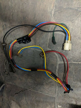 Load image into Gallery viewer, 02-06 Jeep Wrangler TJ Non-A/C Heater Control & Box HARNESS VACUUM LINE Wires