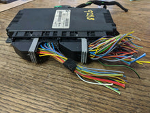 Load image into Gallery viewer, BMW MINI COOPER R56 HIGH EKS PL3 FOOTWELL LIGHT CONTROL MODULE LCM ECU 3452677