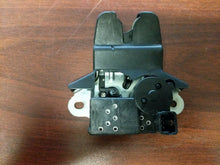 Load image into Gallery viewer, Kia Optima 2011-2015 Trunk Latch OEM Lid Actuator Release Lock OEM