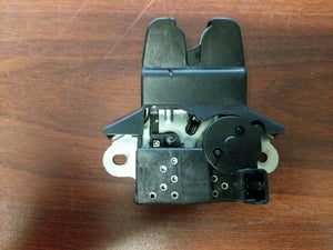 Kia Optima 2011-2015 Trunk Latch OEM Lid Actuator Release Lock OEM