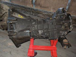 94 95 Jeep Wrangler Manual MT AX5 Transmission 4 cyl OEM 90 Day Warranty AX-5