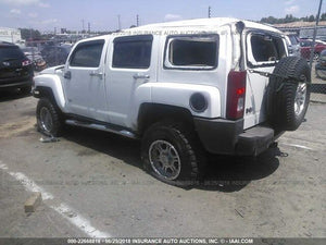 Transfer Case 3.7L Opt NR4 Fits 06-08 HUMMER H3 429130