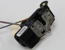 Load image into Gallery viewer, 2003 - 2007 HUMMER H2 REAR LEFT DRIVER SIDE DOOR LOCK LATCH ACTUATOR OEM