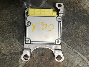 07 08 09 10 Toyota Camry SRS Airbag Computer Module