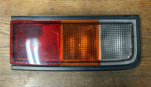 2003 - 2004 HUMMER H2 AWD REAR LEFT DRIVER SIDE TAILLIGHT TAIL LIGHT LAMP OEM