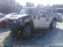 Load image into Gallery viewer, 2003 2004 2005 2006 2007 HUMMER H2 AWD 6.0L Engine Motor 179K Miles OEM