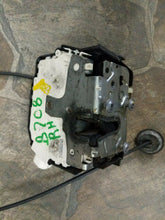 Load image into Gallery viewer, Mini Cooper R50 R52 R53 Right Front Genuine Door Lock Actuator 51200556769