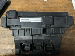 2009 Dodge Ram 1500 Totally Integrated Power Control Module TIPM 04692123AE