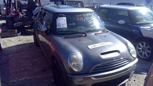 Engine 1.6L JCW Supercharged S Model Fits 02 03 04 05 06 07 08 MINI COOPER 136K