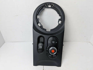 15 16 17 18 Mini F54 Clubman Radio Controller Center Console Panel Parking Brake