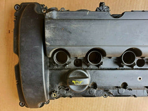 2007-2010 MINI COOPER S R55 R56 R57 N14 ENGINE VALVE COVER OEM