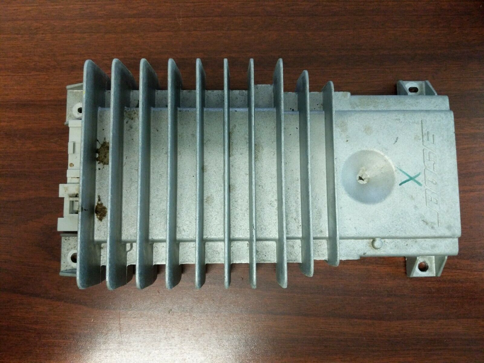Bose Audio Stereo Radio Sound Amplifier AMP 15188044 OEM Hummer H2 2003-04